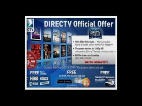 Aa Direct Tv Offer