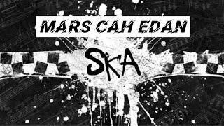 MARS cah EDAN - (ska version) - musik Visualizier