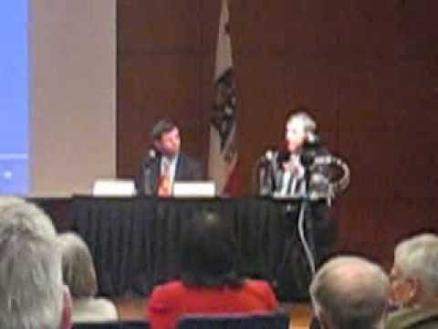 PG&E-Senator Jerry Hill Subcommittee - part 4