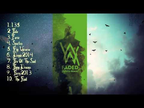Top 10 Songs Of Alan Walker - The Best Music