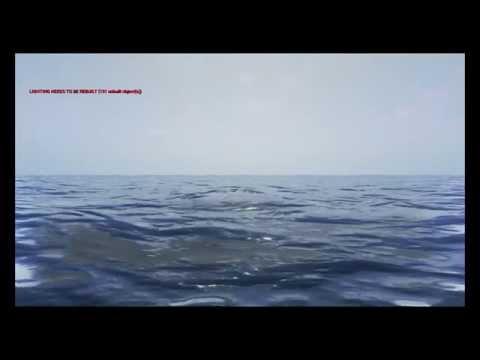 Ocean Material WiP