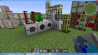 Жидкостный ядерный реактор  ic2+Buildcraft 1.7.10 эффективность 4,5(Описание работы безопасного и эффективного жидкостного ядерного реактора видео-превоисточник изысканий..., 2015-11-22T05:02:25.000Z)