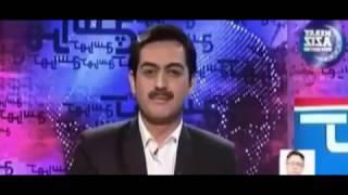 vuclip Syed Shafaat Ali Mimicry of Mubashir Luqman