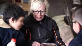 Médiation par l'animal à la ferme en Lorraine