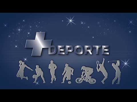 Más Deporte 13-06-2018