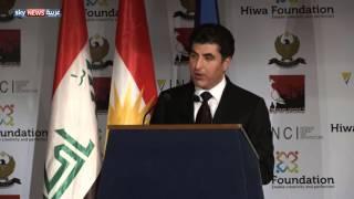 مهرجان الأفلام الأوروبية بكردستان العراق