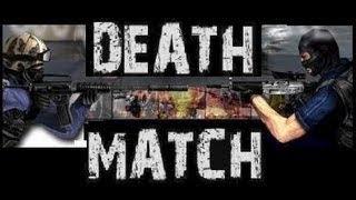 GTA 5 ONLINE |RNG DEATHMATCH