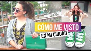 CÓMO ME VISTO EN CLIMA TEMPLADO MEDELLÍN FT. NANCY LOAIZA - Brújula de la Moda by Tati Uribe