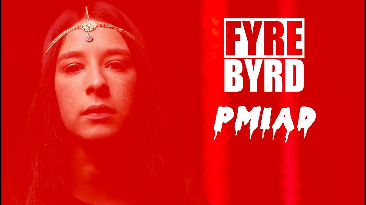 Fyre Byrd - Put Me In A Dress (PMIAD) [Official Music Video]