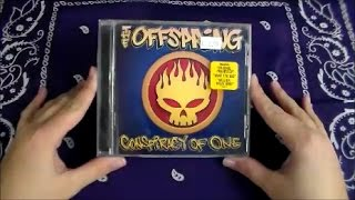 CD Review Demo The Offspring Conspiracy Of One