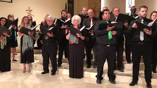 Shall We Gather at the River ~ Poway Community Choir