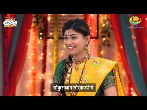 Download Gokuldham Meets Popatlal's Wife! | Taarak Mehta Ka Ooltah Chashmah | तारक मेहता - Ep 3081