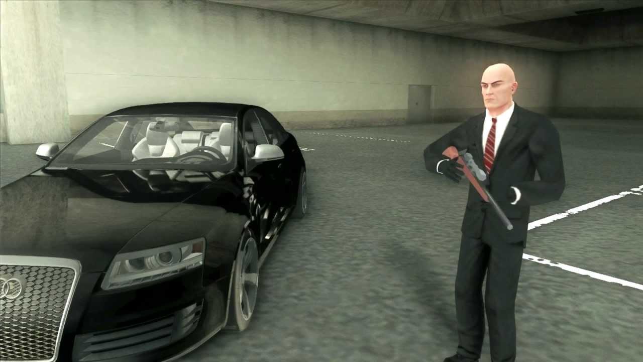 GTA SA :: Audi RS6 TT Black Revel & Hitman Blood Money ...