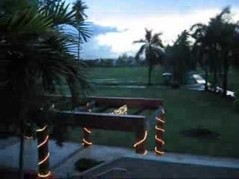 Puerto Rican Travel Discoveries - Embassy Suites golf club