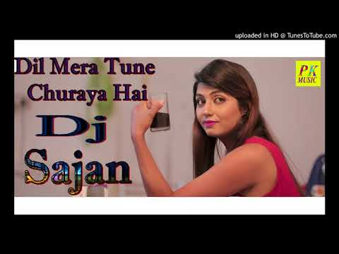 Dj Hindi Song Shor Machaungi Dj kailash REMIX