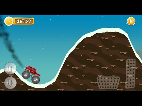 Extreme Climbing - Game Trailer for Android
