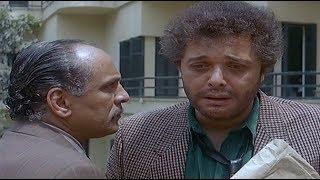 أخرة اللي يعترض على تقسيم الأرزاق !! | فيلم جري الوحوش