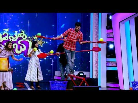 Mazhavil Manorama Thakarppan Comedy Episode 152