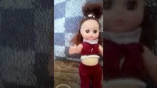 Кукла настя и клип вики шоу просто