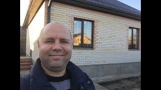 Купить готовый дом с газом за 2,7млн в Краснодаре!