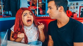 WORST Date Ever!