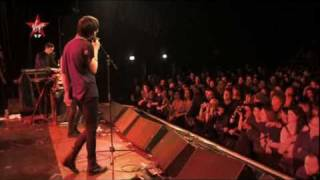 The Horrors - Who can say live France 2010