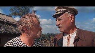 """Кто ж тебе такое набрехал? Сорока на хвосте принесла...  """"Свадьба в Малиновке"""" 1967 г."""