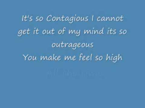 Avril Lavigne-Contagious:歌詞+中文翻譯