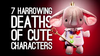 7 Surprisingly Harrowing Deaths for Cute Characters