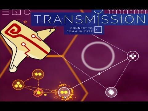 Transmission Walkthrough ALL STARS Cellular Levels 6-1 to 6-12
