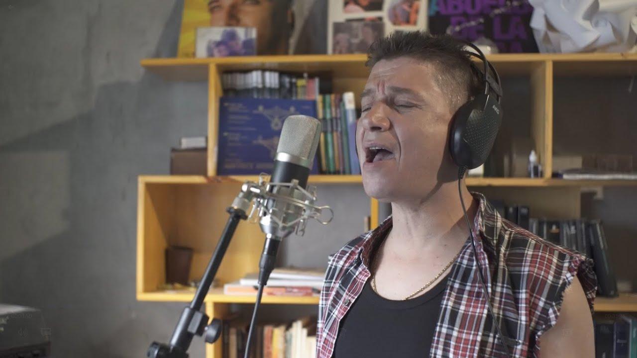 Los Abuelos De La Nada | Tristeza De La Ciudad  ft. Los Tipitos & Gringui Herrera (VIDEO OFCIAL)
