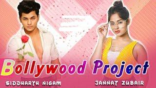 Tez Raftaar Movie   New Movie Jannat Zubair And Siddharth Nigam 2020   Tez Raftaar by Sameer Soni