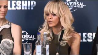 Rihanna: 'I'm Happy and I'm Single'