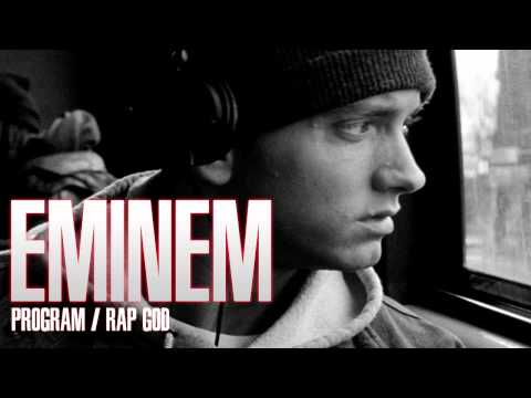 Music | Eminem - Rap God | Download