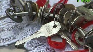 Обманутые дольщики получили ключи от квартир спустя 13 лет