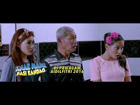 Anak Mami Nasi Kandaq Trailer 2016