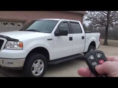 HD VIDEO 2005 FORD F150 SUPERCREW 4X4 XLT FOR SALE SEE WWW SUNSETMOTORS COM