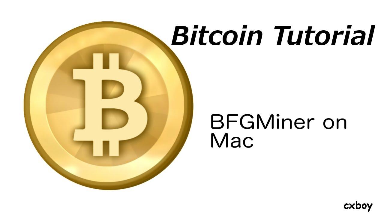 Download Bfgminer For Mac