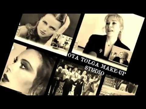 Oya Tolga Make Up Studio Tanıtım Videosu