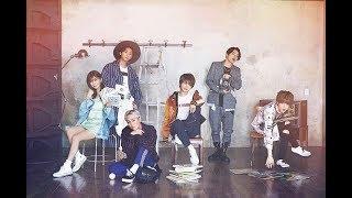 AAA アルバムCOLOR A LIFE5つの秘密
