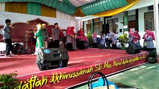 Download Video Prosesi Wisuda SD Plus Nurul Aulia Cimahi  Angkatan ke 10 MP3 3GP MP4