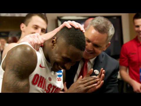 Re-live Ohio State's heart racing, first round win over Mike Daum and South Dakota State.