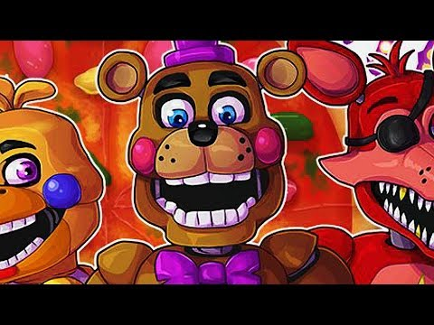 IS THIS THE RIGHT ENDING!?   Five Nights at Freddy's: Pizzeria Simulator ENDING