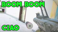 My Favorite Strategy with Ash - Rainbow Six Siege Gameplay