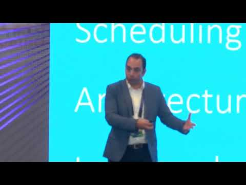 The Computing Conference 2017: Purepath to Cloud