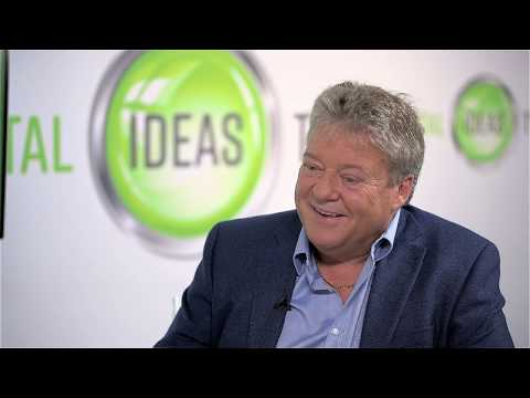 Capital Ideas TV, Special Episode: Aphria CEO Vic Neufeld Unleashed!