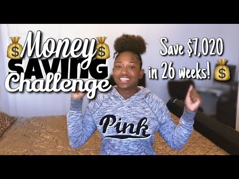 How to SAVE MONEY FAST | Money Saving Challenge | 4 Different Ways to SAVE