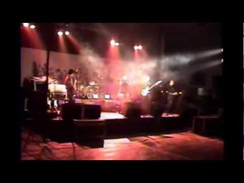 Éfusion - Destino. festival de bandas, San Fernando college.