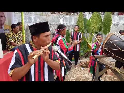 Groub Gordang Sambilan Pasada Roa, Manambin Kec. Kotanopan, Madina