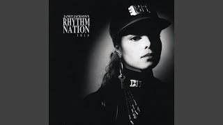 Provided to YouTube by Universal Music Group Rhythm Nation · Janet ...